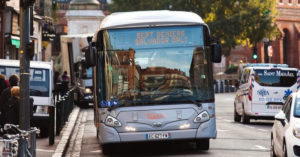 Toulouse-tisseo-bus